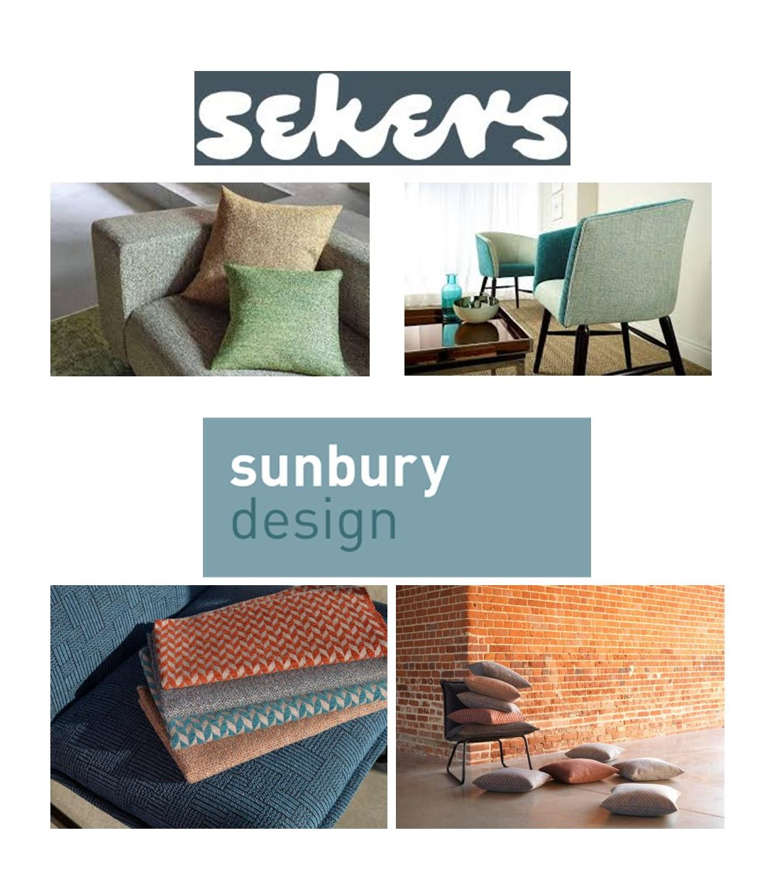 Sekers- Sunbury Design