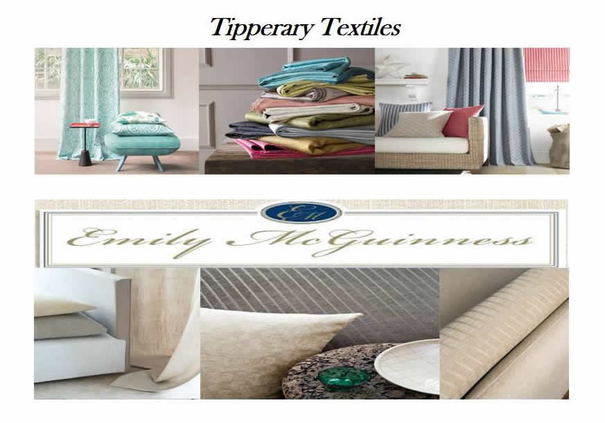 fabric tipperary textiles